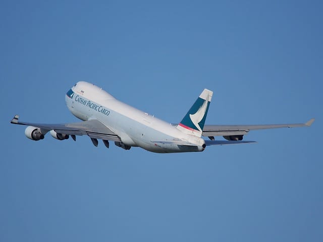 Най-големите самолети