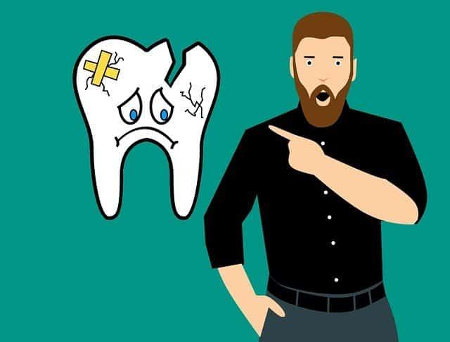 предпазване от кариеси на зъбите