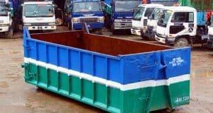 Как да намерите добра компания за извозване на отпадъци