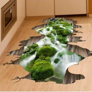 Декорация на дома със стикери за стена: Нищо по-лесно от това! 2