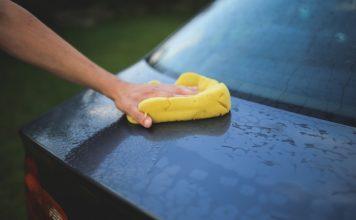 подготовка на колата за лятото