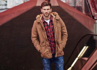 Качествени мъжки якета