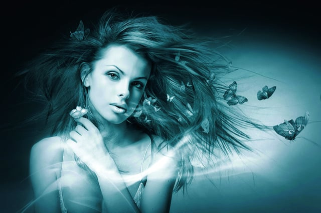 Шампоан с арган за красива и здрава коса