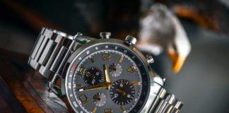 часовникът като аксесоар