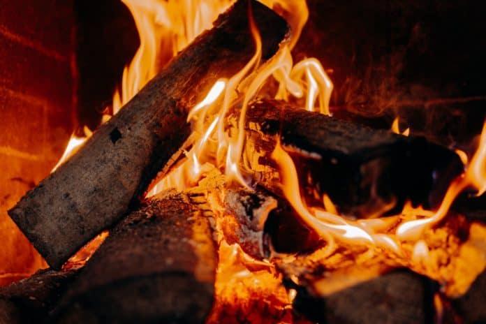 отопление у дома