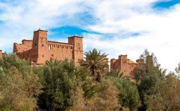 Мароко екскурзия