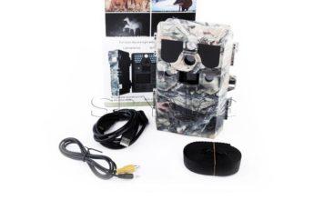 камера за лов